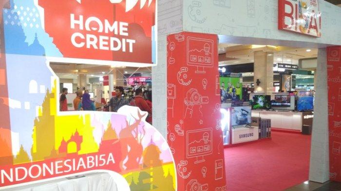 Home Credit Indonesia Hadirkan Inovasi Pembiayaan Renovasi Rumah dan Fashion