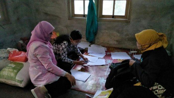 Home Visit Jadi Terobosan Guru BK di Magelang Saat Pandemi