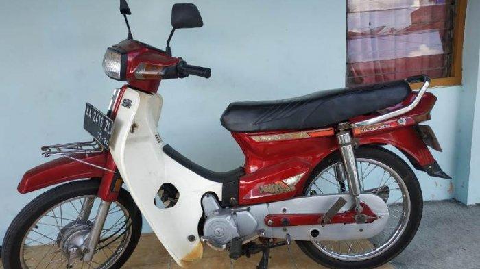 Honda Astrea Prima, Motor Klangenan Keluarga di Era 80-an