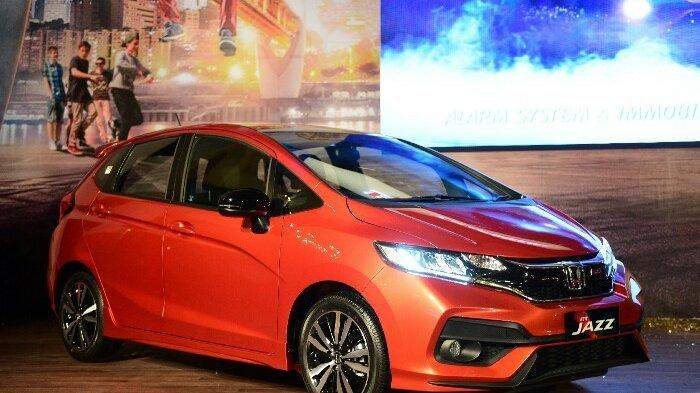 Honda Jazz Resmi Tak Lagi Diproduksi di Indonesia, Ini Mobil Penggantinya