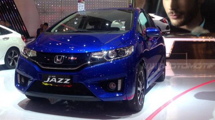 Nasib Honda Jazz Setelah Tak Diproduksi, Diprediksi Bakal Tetap Jadi Incaran,Simak Ulasannya Di Sini