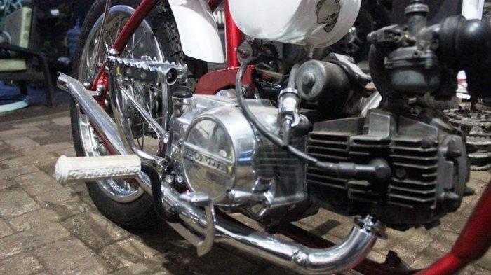 Begini Penampakan Honda Grand Lowrider Garapan Artnarchy Custom Garage - honda-lowrider-2.jpg