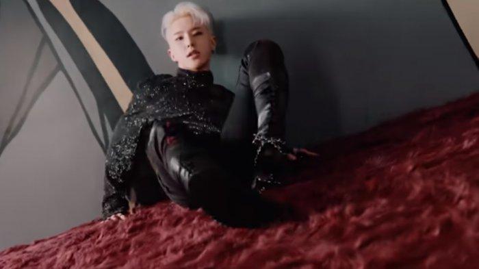 Lirik Lagu Hoshi SEVENTEEN 'Spider', Lengkap dengan Terjemahan Bahasa Indonesia