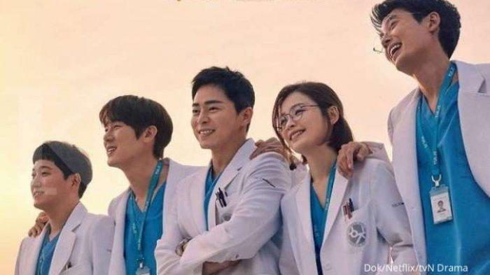 Deretan Drama Korea Terbaru Tayang Juni 2021, Mulai Hospital Playlist 2 Hingga Penthouse 3
