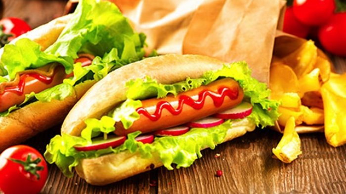 Sejarah Unik di Balik Makanan Hot Dog, Kenapa Namanya 'Dog'? Begini Ceritanya