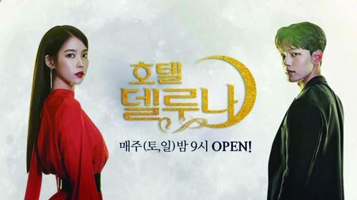 'Hotel Del Luna' Episode 11 Bikin Baper Penonton, IU Urun Lagu untuk OST