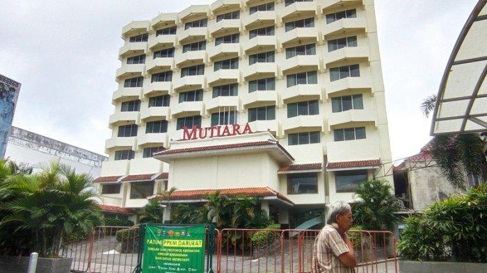 Hotel Mutiara Malioboro akan Dijadikan Tempat Isolasi Terpusat Pasien Covid-19