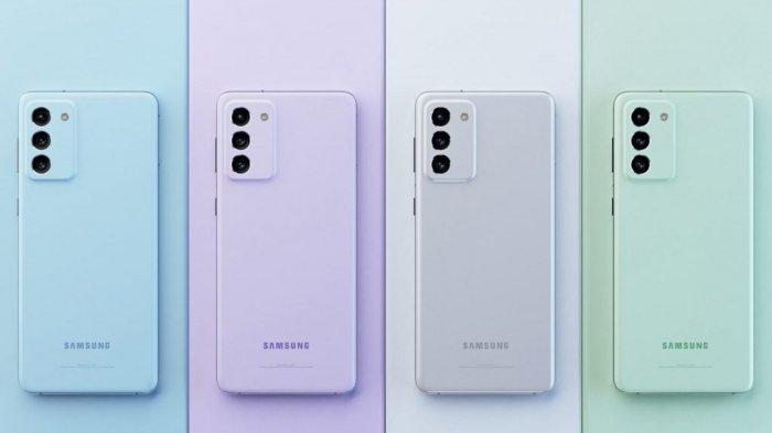 Punya Rencana Ganti HP Baru? Samsung Galaxy S21 FE Punya Kamera Selfie 32MP