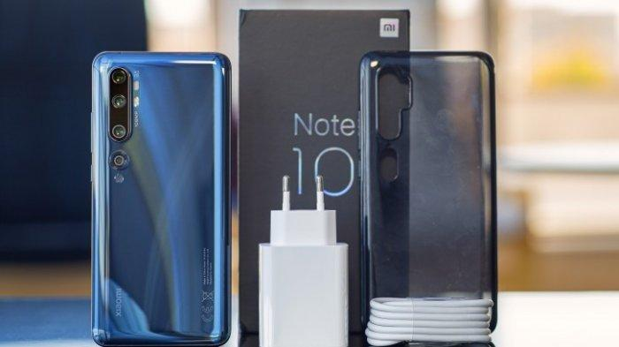 Segini Harga HP Baru Realme GT 5G dan Spesifikasi Final Xiaomi Redmi Note 10
