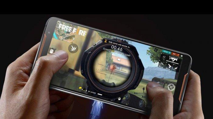 HP Gaming Harga Mulai 1 Jutaan hingga 2 Jutaan, Redmi, Realme, OPPO dan ASUS
