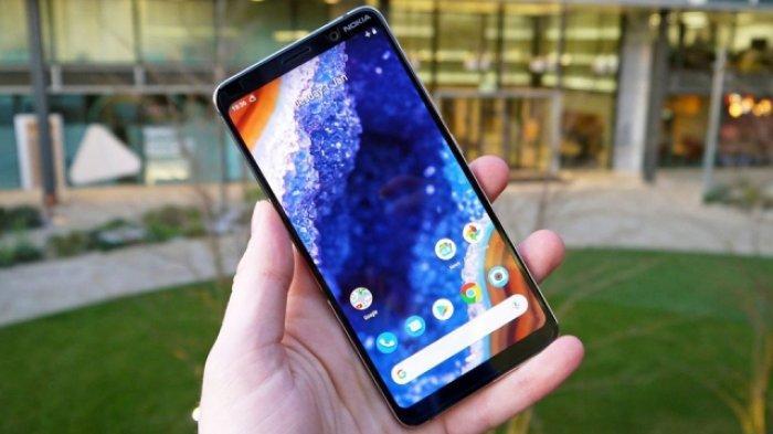 Spesifikasi dan Harga HP Baru Nokia X10, Nokia X20 5G, Xiaomi Mi 11 Lite 5G