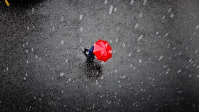 HujanLebat Disertai Angin Kencang Guyur Kota Yogyakarta