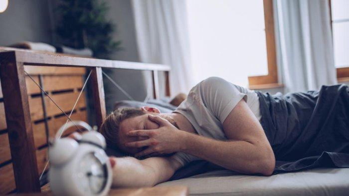 Manfaat Tidur Siang saat Berpuasa, Bisa Menekan Rasa Lapar hingga Mengisi Ulang Energi Tubuh