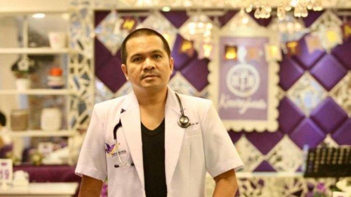 Penjelasan IDI Makassar Soal Viral Pernyataan Hasil Test COVID-19 Palsu