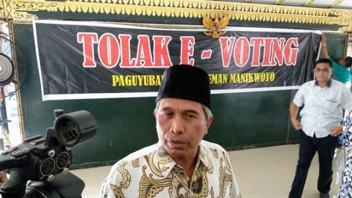 Ragukan Sistem E-Voting, Hak Pilih Warga di Sleman Dikhawatirkan Terancam