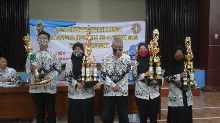 Peringatan Hari Guru Nasional dan HUT ke-75 PGRI, Guru di Yogyakarta Mesti Lebih Profesional