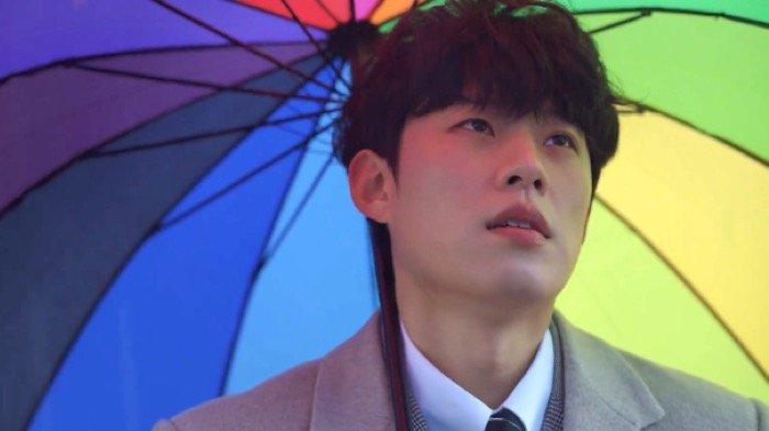 Hwang Min Sung sebagai Kim Sung Chul dalam drama Korea Vincenzo