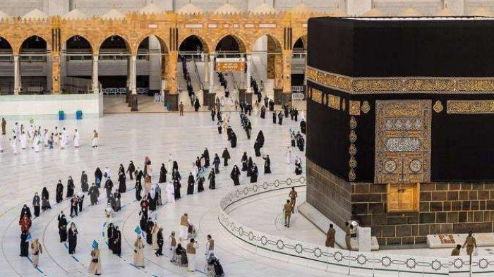 Meski Dibolehkan, Biro Travel Umrah DIY Tak Ingin Buru-buru Berangkatkan Calon Jemaah