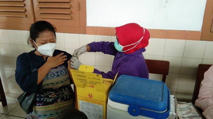 Ibu Hamil di Klaten Mulai Terima Vaksin Covid-19, Dinkes: Target 4.200 Orang