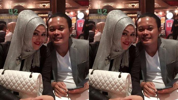 Menunggu Hasil Autopsi Ibunda Rizky Febian Dirilis Polisi, Iky: Kami Enggak Mau Suudzon