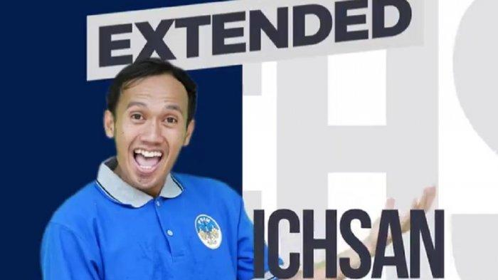 Demi Misi Promosi, Ichsan Pratama Berlabuh ke PSMS Medan