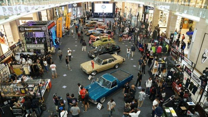 Road to Indonesian Custom Show Gaungkan Indonesian Style dalam Dunia Custom Otomotif