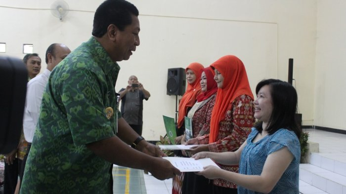 Pelaku UMKM Magelang Diminta Tangkap Peluang Kawasan Strategis Nasional Borobudur