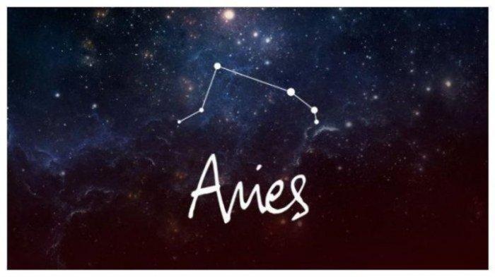 Ilustrasi Aries