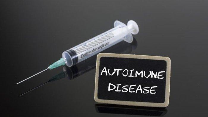 Apa Itu Penyakit Autoimun? Berikut Penjelasan dan Gejala-gejalanya