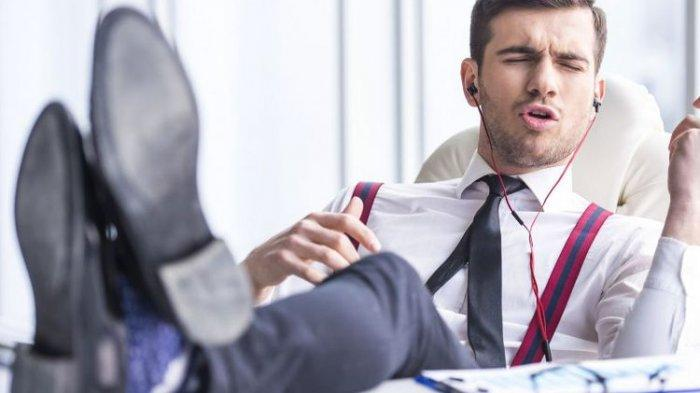 Meski Sederhana, Beberapa Hal Berikut Bisa Mengganggu Konsentrasi Bekerja