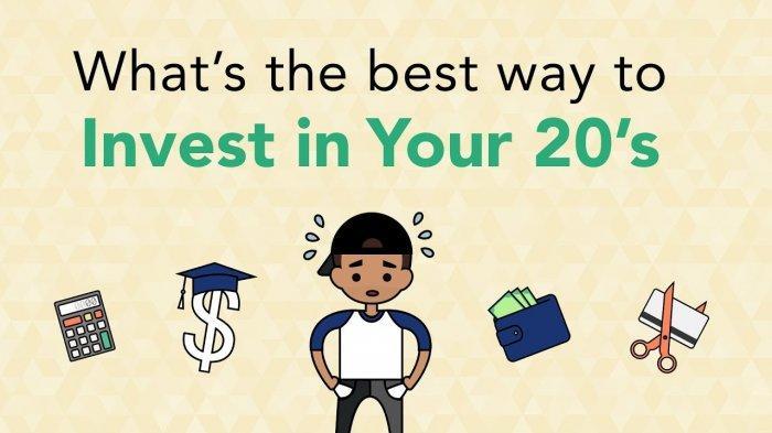 Jenis Investasi yang Aman dengan Modal Rp500 Ribu untuk Anak Muda Usia 20-an