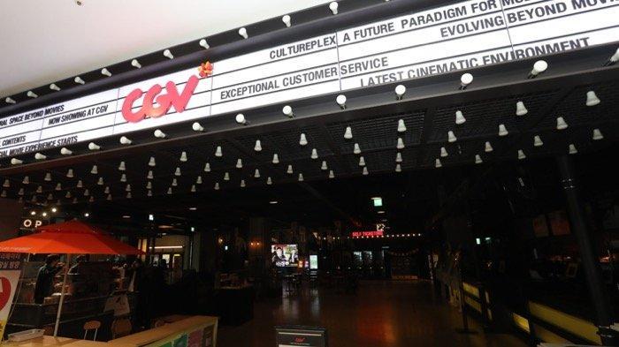 Pembukaan Bioskop di DIY Masih Menunggu Kebijakan Pemerintah Daerah