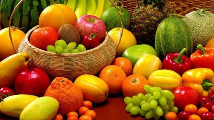 10 Makanan Terbaik yang Sebaiknya Dikonsumsi Penderita Diabetes - Tribun  Jogja