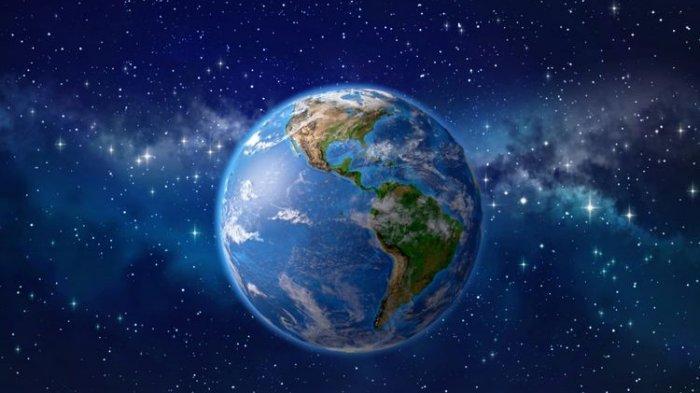 Planet Bumi Terkena Gelombang Misterius, Ini Kata Astronom