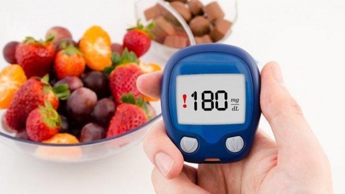 11 Asupan Makanan dan Minuman yang Harus Dihindari Penderita Diabetes