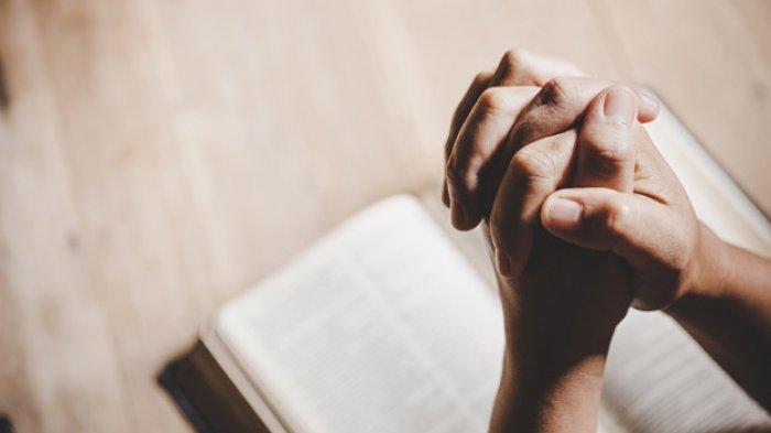 Sesuai Prokes dan Jamin Keamanan Umat, Gereja Ganjuran Bantul Tetap Gelar Misa Paskah Luring