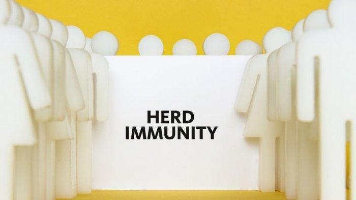 Ini yang Akan Terjadi Bila Herd Immunity Bisa Tercapai, Bagaimana dengan di Indonesia?