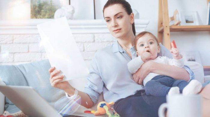workingmother.com, Ilustrasi