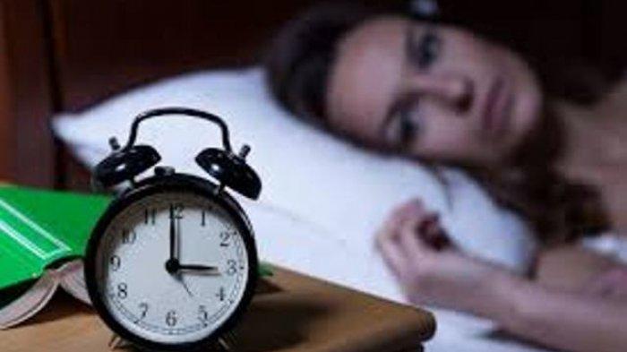 Awas, Ini 9 Dampak Buruk Bagi Tubuh Bila Sering Kurang Tidur