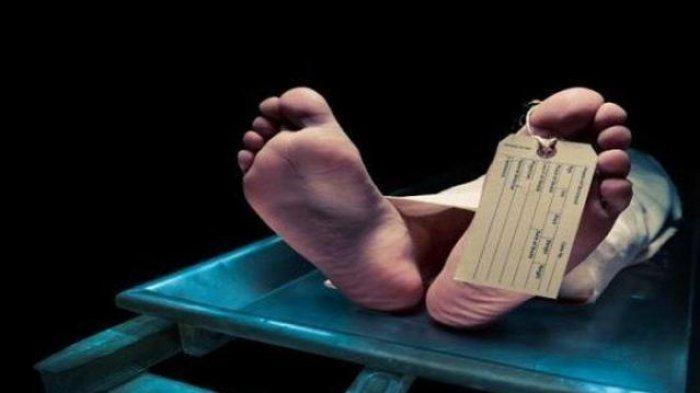 Diduga Sakit, Seorang Kakek di Kebumen Meninggal di TPS Seusai Nyoblos