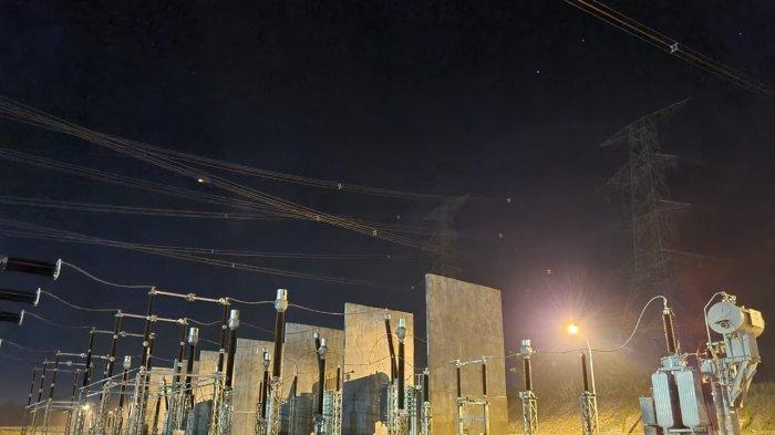 PLN Operasikan SUTET 500 kV PLTU Tanjung Jati B – Pemalang (Batang)