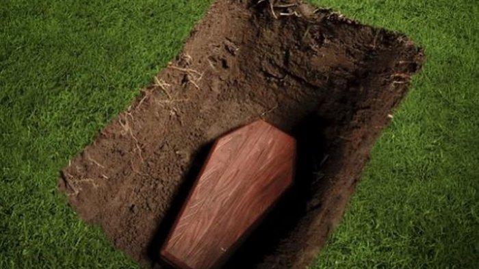 FENG SHUI : Ini Alasan Kenapa Sebaiknya Anda Tak Membeli Rumah Dekat Kuburan