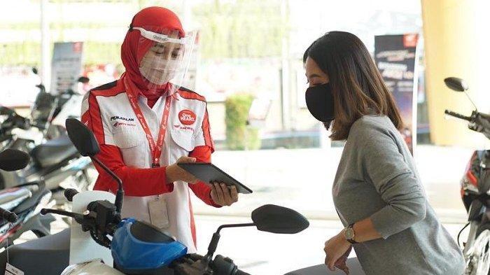 AHM Raih WOW Brand Award, Motor Honda Paling Direkomendasikan Masyarakat