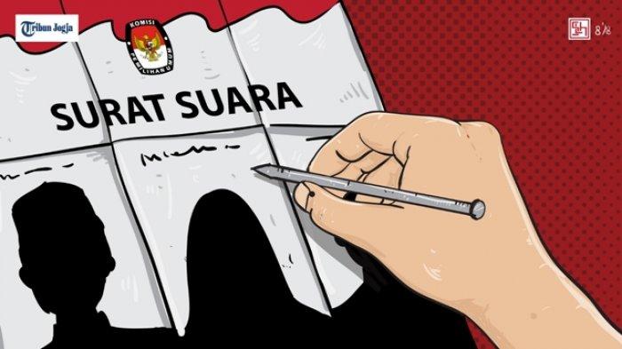 KPU Kulon Progo Segera Gelar Pemungutan Ulang di 2 TPS