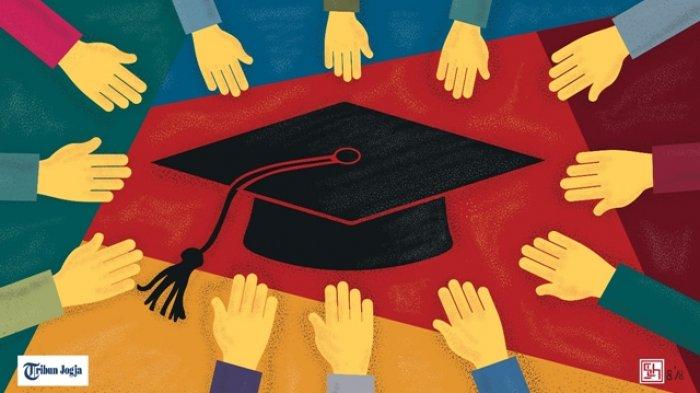 Inilah 10 SMA Negeri Terbaik di Kota Yogyakarta Berdasarkan Nilai Rerata UTBK 2020