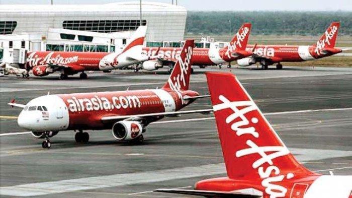 AirAsia Layani Penerbangan Khusus Sewa untuk Layanan Medis
