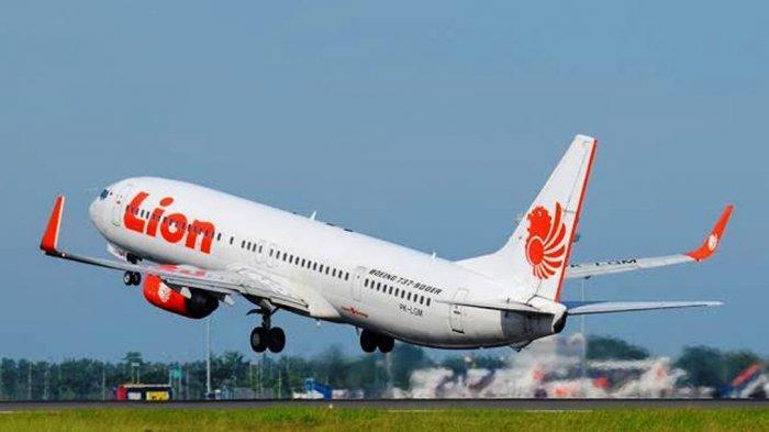 Lion Air Group Tetap Beroperasi dan Layani Penerbangan Penumpang Berjadwal