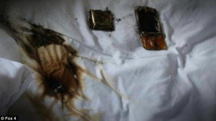 5 Tempat Terlarang Menaruh HP Alias Handphone, Baiknya Jangan Lakukan Jika Tak Ingin Celaka