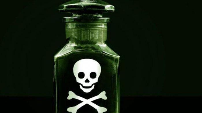 Pakar Farmasi UGM Jelaskan Racun Jenis C Pada Paket Sate Maut Merujuk Pada Sianida, Ini Bahayanya