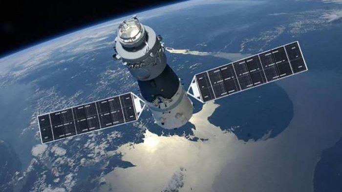 Ilustrasi Sateli